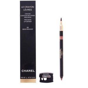 Chanel crayon levres lip pencil 172 Bois De Rose